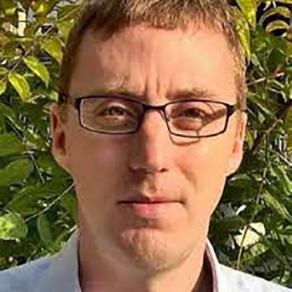 Dr. Michael Gifford