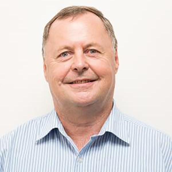 Peter Wren-Hilton